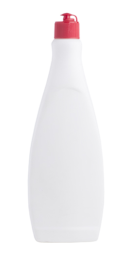 LUSTRA MUEBLES 500 ML.BLANCO CCORTO
